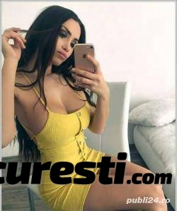 Ana | Escorte Bucuresti - EscorteBucuresti.com