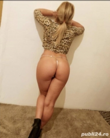Sandra2019 | Escorte Bucuresti - EscorteBucuresti.com