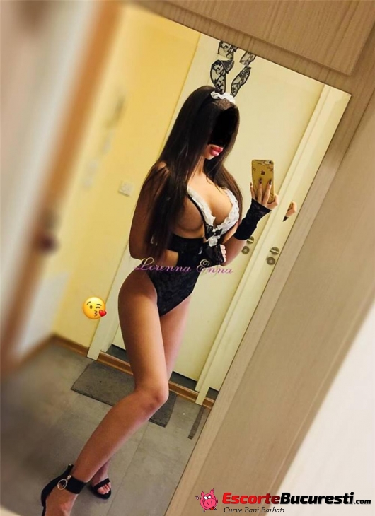 Lorena | Escorte Bucuresti - EscorteBucuresti.com