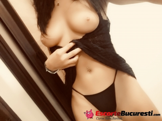 Alina | Escorte Bucuresti - EscorteBucuresti.com
