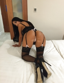 Larisa Ada | Escorte Bucuresti - EscorteBucuresti.com