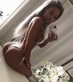 Antonia | Escorte Bucuresti - EscorteBucuresti.com